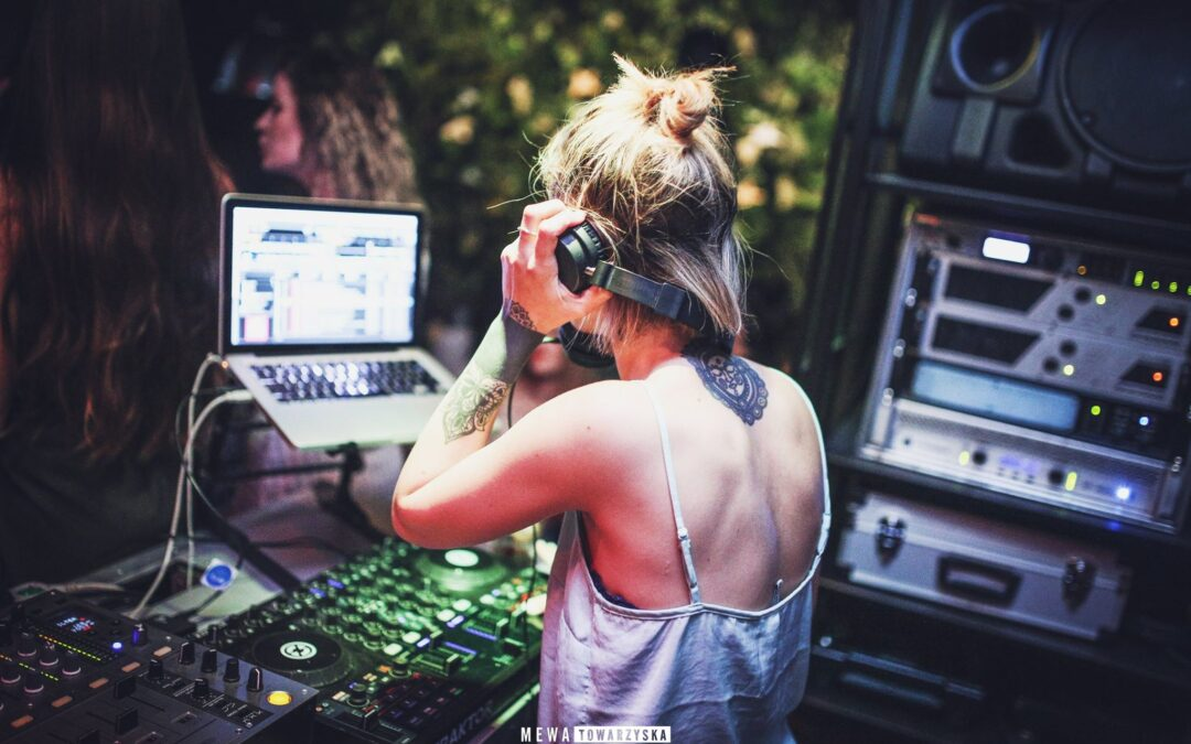 Set DJ MariaBros