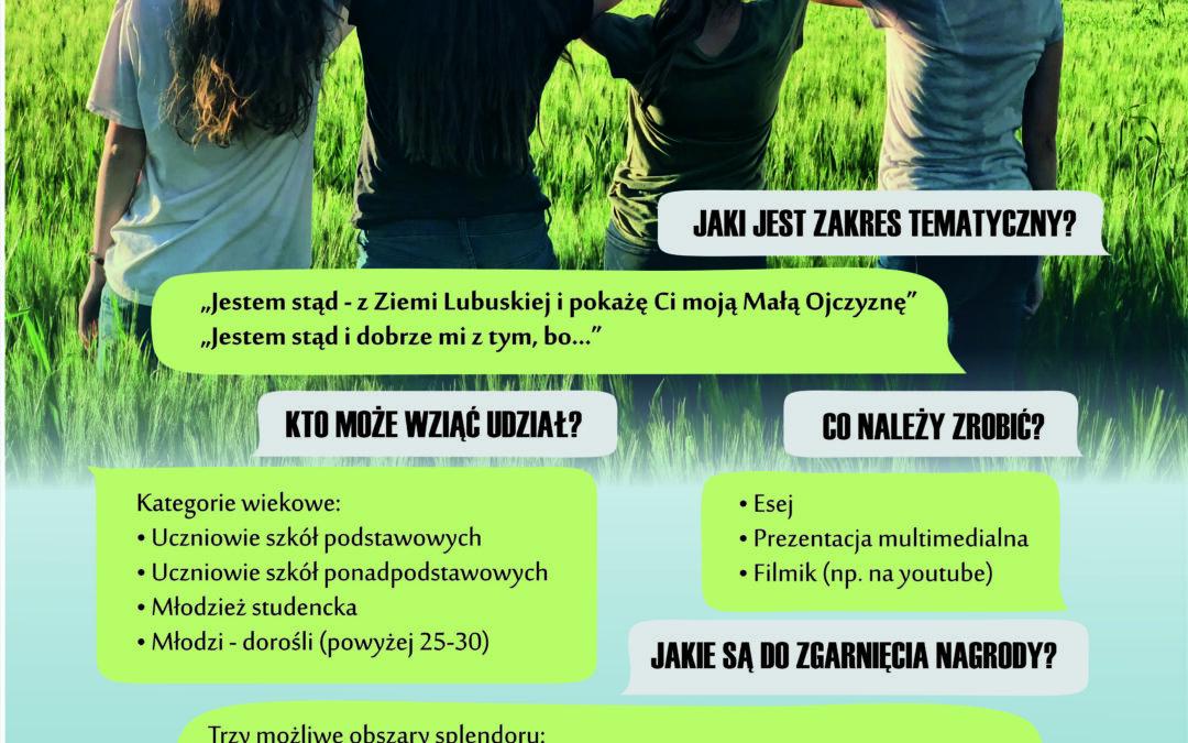 """Spotkanie młodzieży Ziemi Lubuskiej w ramach projektu Erasmus+: """"My nie chcemy stąd wyjeżdżać!"""" – problem migracji młodziezy Lubuskiej do wielkich miast i innych krajów…"""