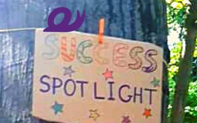 Success spotlight