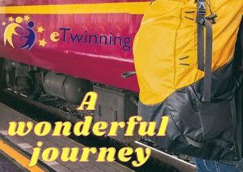 A wonderful journey eTwinning project dissemination